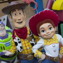 Beloved Characters Coming to Toy Story Land