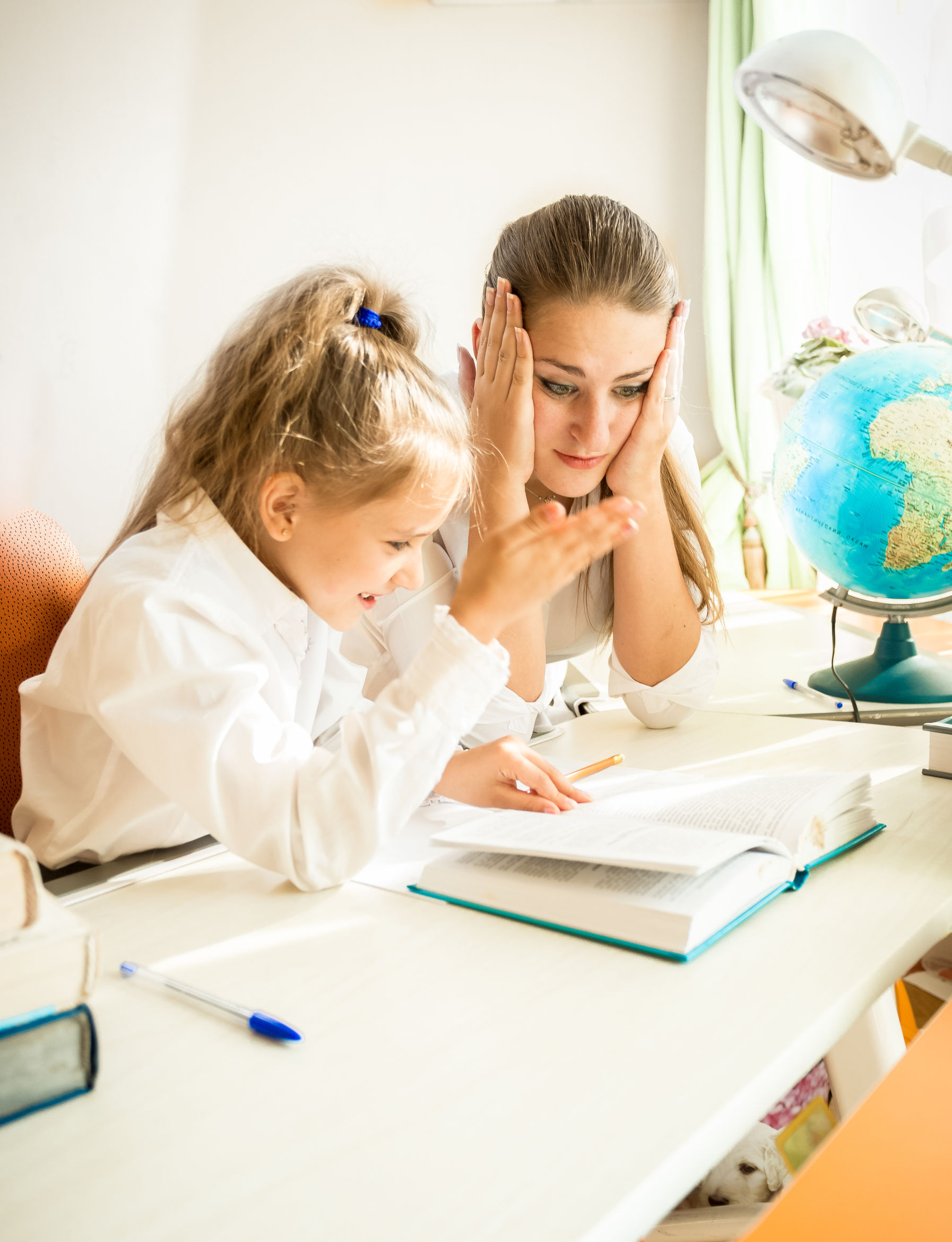 Parents guide to homework
