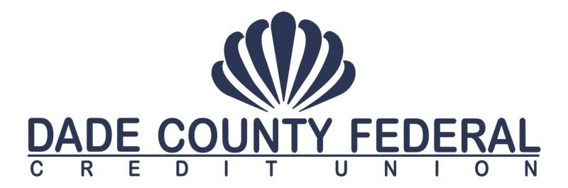 DCFCU logo