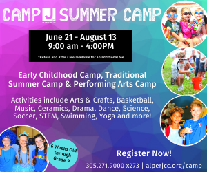 Kiddos Ad Camp 2021 300x250