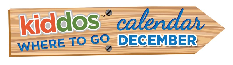 Kiddos Events Guide Logo(DECEMBER)