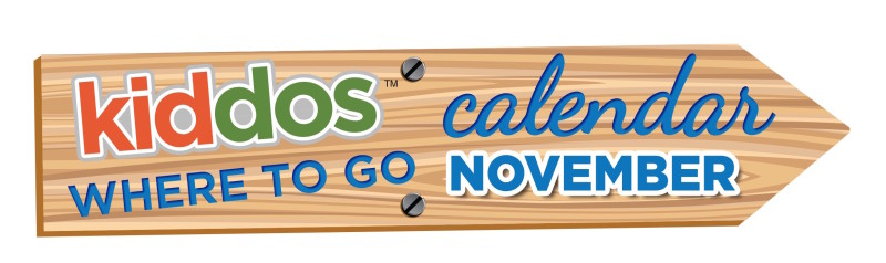 Kiddos Events Guide Logo(NOVEMBER)