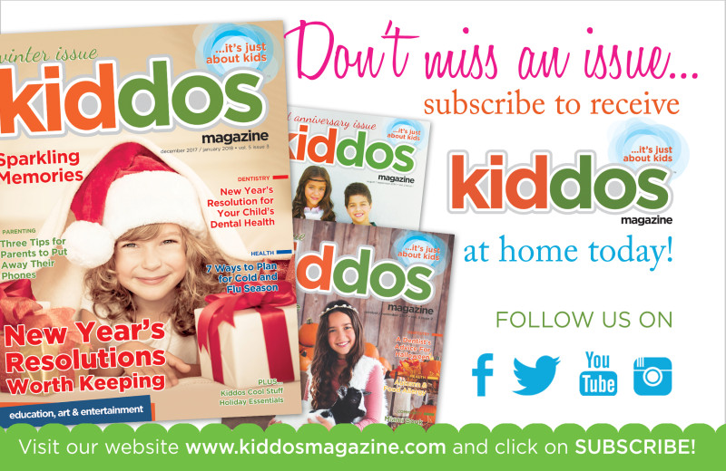 Kiddos Subscribe HP for Web