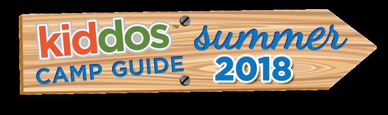 Kiddos Summer Camp Guide Logo_2018
