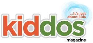 KiddosMagazine_Logo