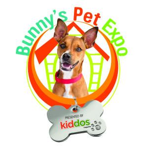 LOGO BUNNY'S PET EXPO