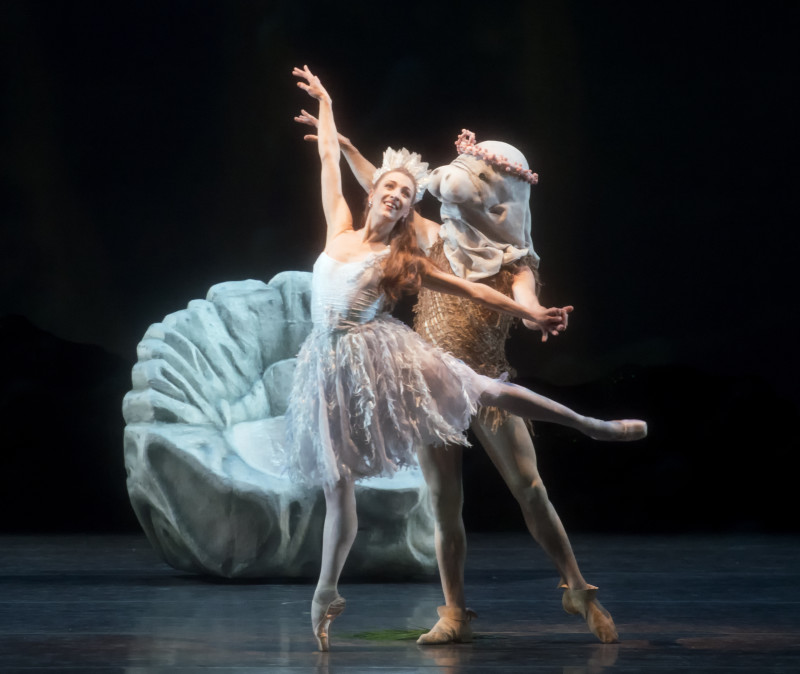 MCB Ballet for Young People - Photo courtesy of artist management