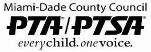 MDCC PTA_PTSA  Logo