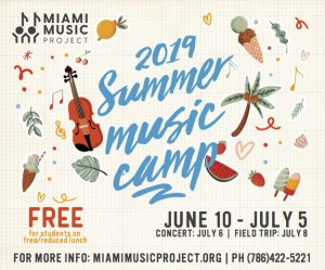 MMP Summer Musci Camp2