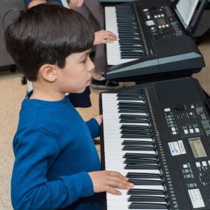 Piano Year 1