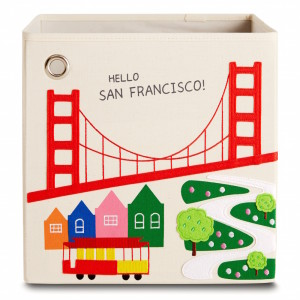 San Francisco Box