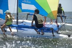 Shake a Leg summer camp3