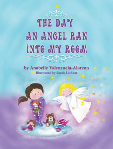 The Day An Angel Ran Into My Room-cover