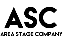 area stage company logo