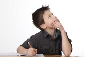 iStock homework boy1