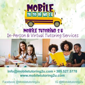 mobile tutoring